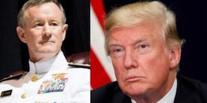 Admiral and Trump